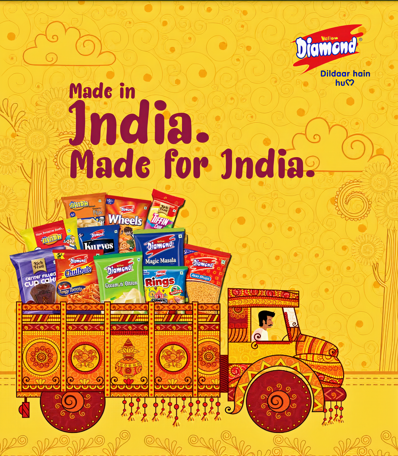 Prataap Snacks